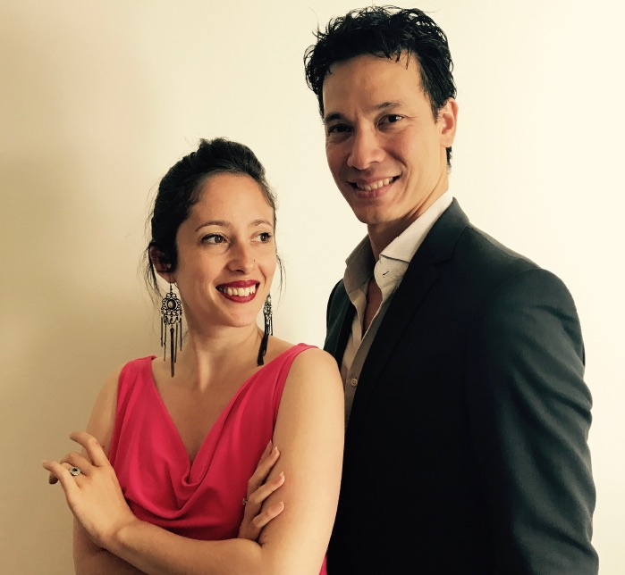 Sylvia GERBI & René BUI