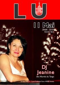 LU Jeanine 11 mai couleur