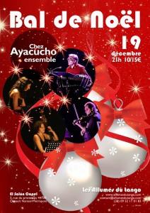 Bal de Noel E 2015 10 x 15