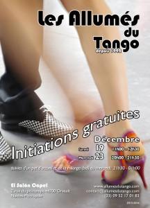 flyer initiations gratuites Décembre 2015 copie