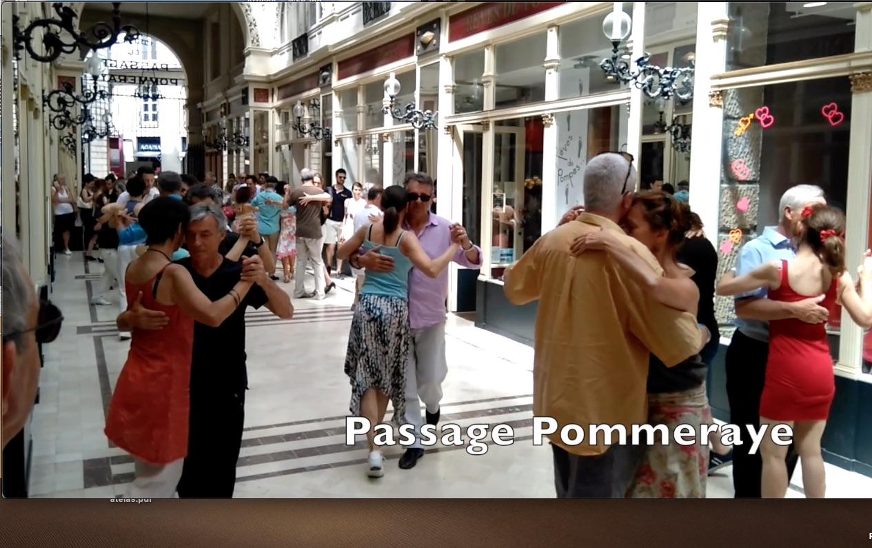 Passage Popmmeraye