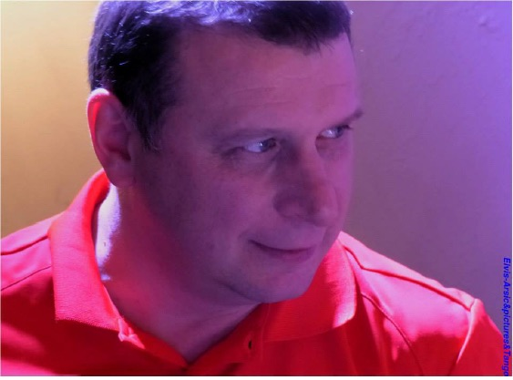 Benoît Le Rouge