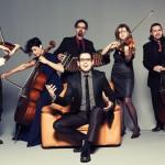 Tango Spleen Orquesta Official Photo 2014