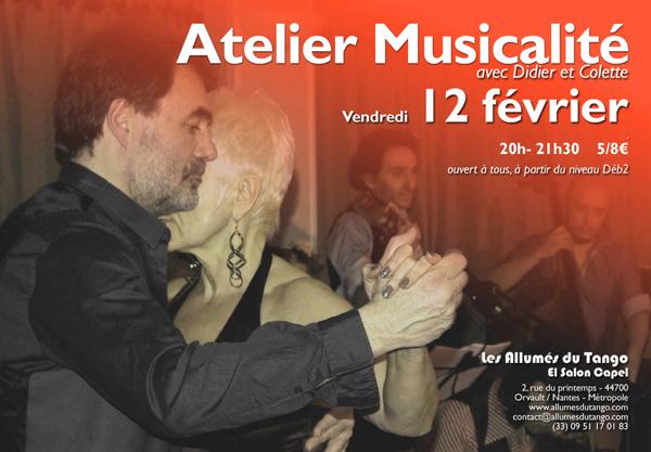 flyer 12 février atelier musicalité Colette et Didier reduite