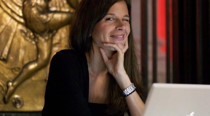 2ème Nuit Blanche avec DJ Géraldine GIUDICELLI – Samedi 11 février.