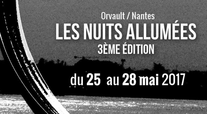 Nuits Allumées 2017