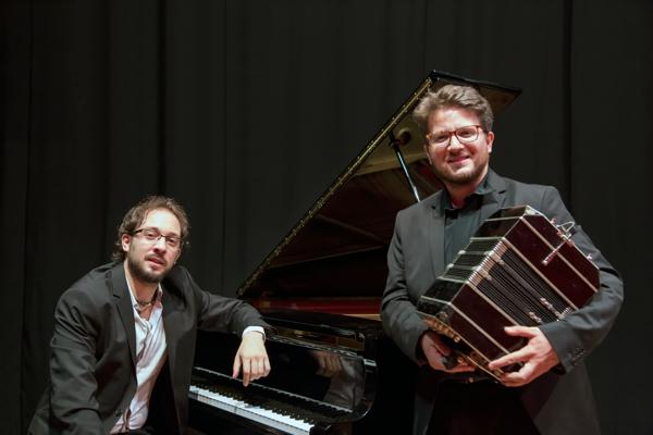 Duo Tango Sonos