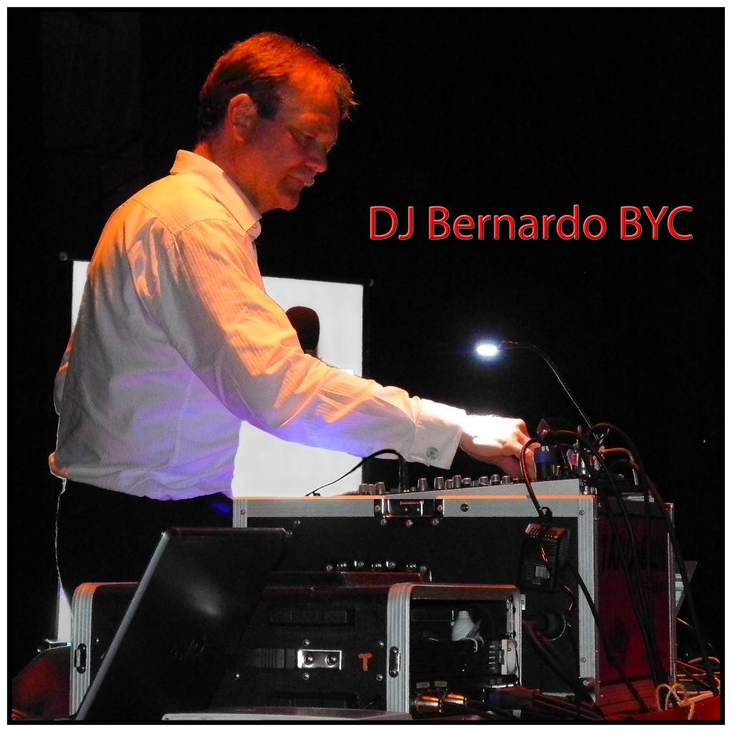 DJ BYC Bernardo OK COM Texte Rivesaltes