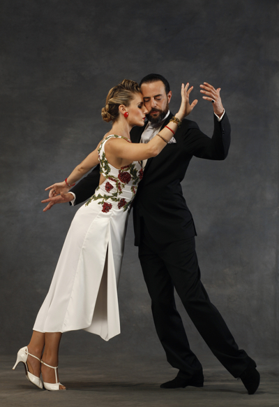 Gisela et Rodrigo 2018-19 - 400