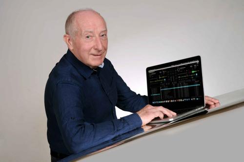 Photo DJ Jean-Noël