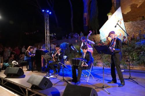 Quinteto Ensueños 2
