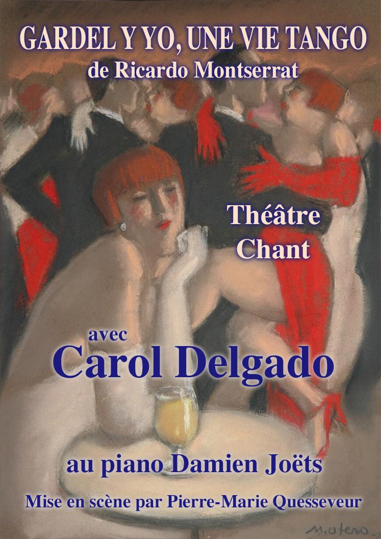 delgado theatre chant